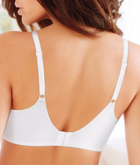 Bali One Smooth U® Smoothing & Concealing Underwire Bra 3W11 image 3 - Brayola