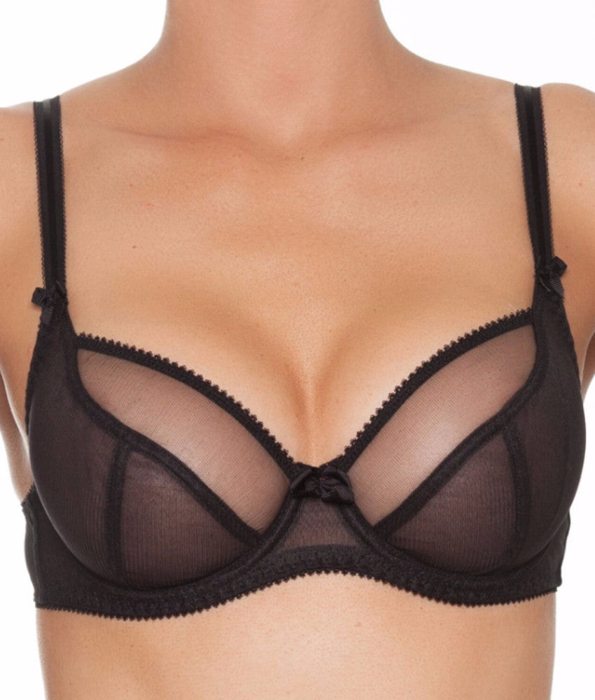 Claudette - Dessous Full Coverage Bra