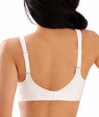 Bali Active Lifestyle Convertible Wire-Free Bra 6569 image 3 - Brayola