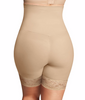 Maidenform Firm Foundations Curvy High Waist Thigh Slimmer DM1024 image 3 - Brayola
