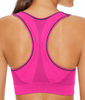 Champion Medium Control Wire-Free Sports Bra 2900 image 3 - Brayola