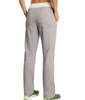 Champion Fleece Open Bottom Pants M1064 image 3 - Brayola