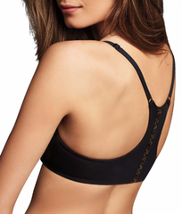 Maidenform Comfort Devotion® Memory Foam T-Back Bra DM9502 image 3 - Brayola
