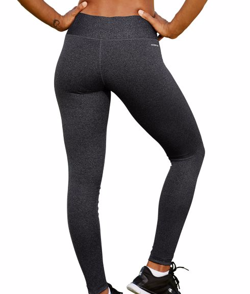 0dca2d6d2094e2 ... Champion Women's Absolute Tights With SmoothTec Band M0130 image 3 -  Brayola