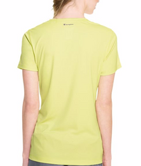 Champion Vapor Short-Sleeve Women's Tee 7664 image 3 - Brayola