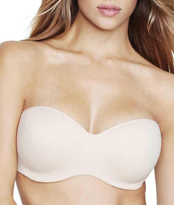 9fa726fc0c Dominique Oceane Strapless Hidden Underwire Bra 3541
