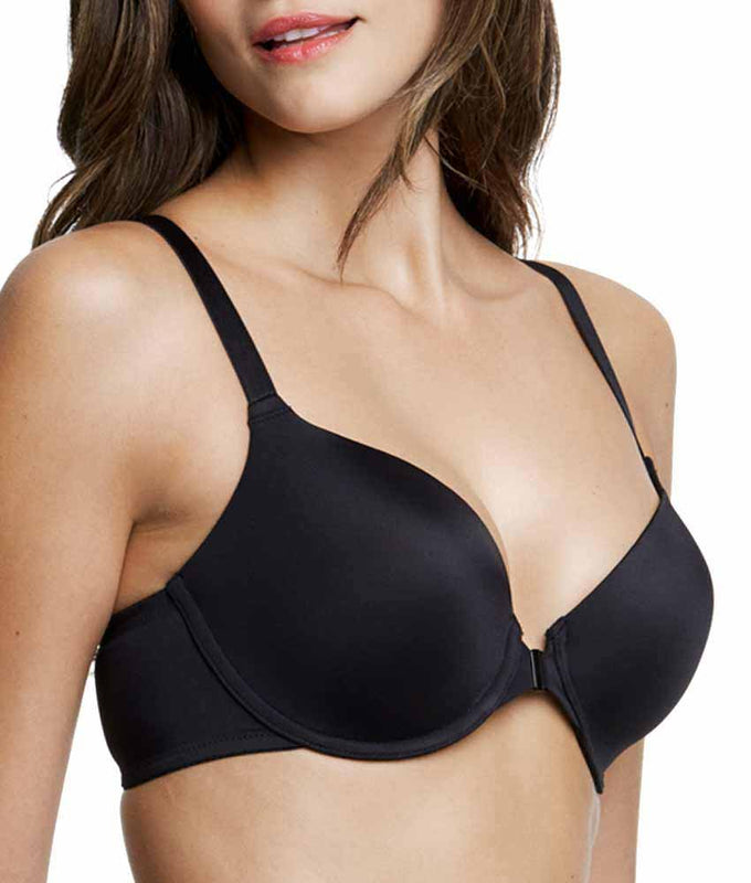778715a932 ... Dominique Talia Everyday Front Closure Racerback Bra 3900 image 3 -  Brayola ...
