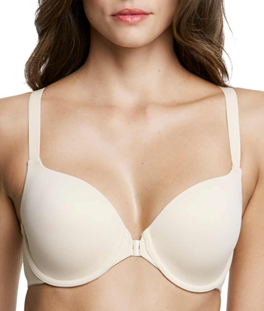 Dominique - The Talia Everyday Front Closure Racerback Bra