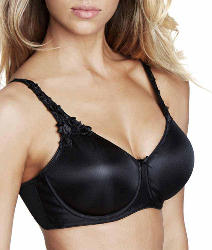 6ba6aa406b ... Dominique Mystique Everyday Seamless Minimizer Bra 7000 image 3 -  Brayola ...