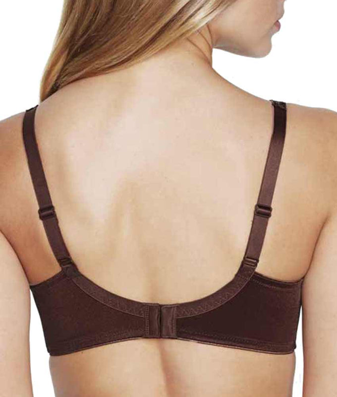 9051fb5a25 ... Dominique Mystique Everyday Seamless Minimizer Bra 7000 image 6 -  Brayola ...