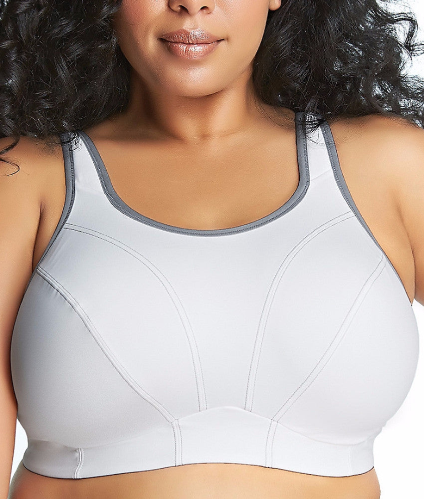 Goddess - Soft Cup Sports Bra