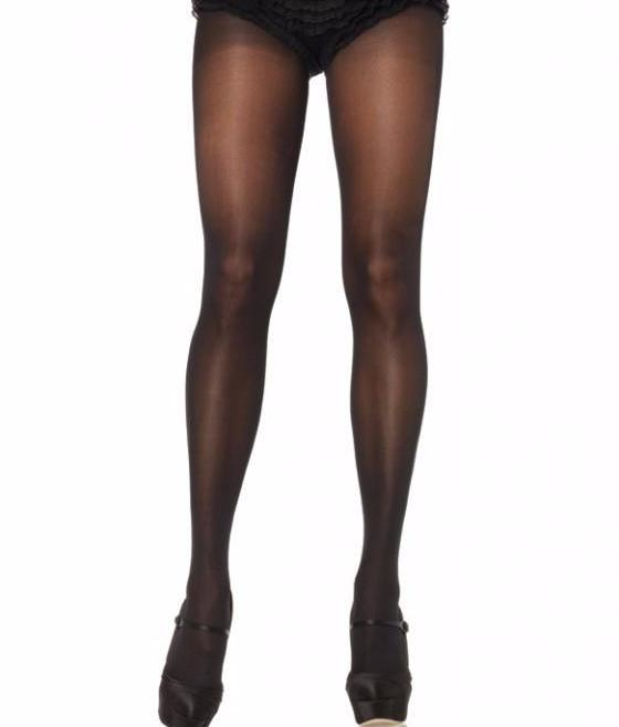 leg avenue opaque and sheer plus size pantyhose 0992q at brayola
