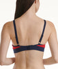 Tommy Hilfiger Seamless Lightly Lined Bralette R70T156 image 3 - Brayola