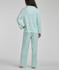 Karen Neuburger Long Sleeve Girlfriend Pajama Set RE0143 image 7 - Brayola