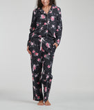 Karen Neuburger Long Sleeve Girlfriend Pajama Set RE0176