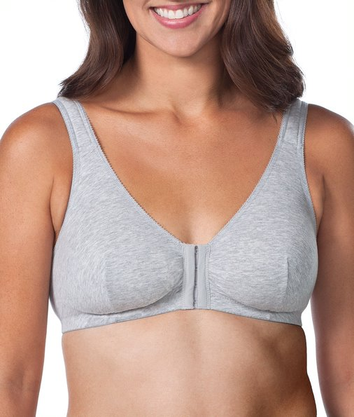 e3dba427fa Leading Lady Front Close Wire-Free Bra 110 at Brayola