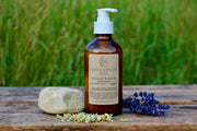 chamomile lavender body lotion