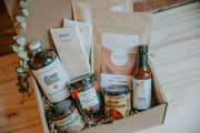 foodie gift box
