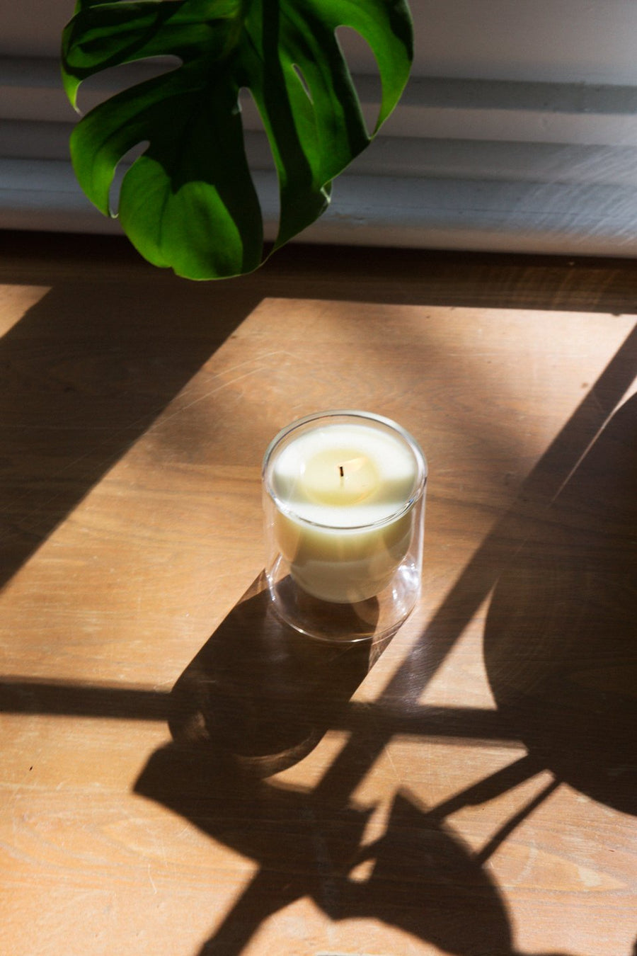 jasmine blood orange candle