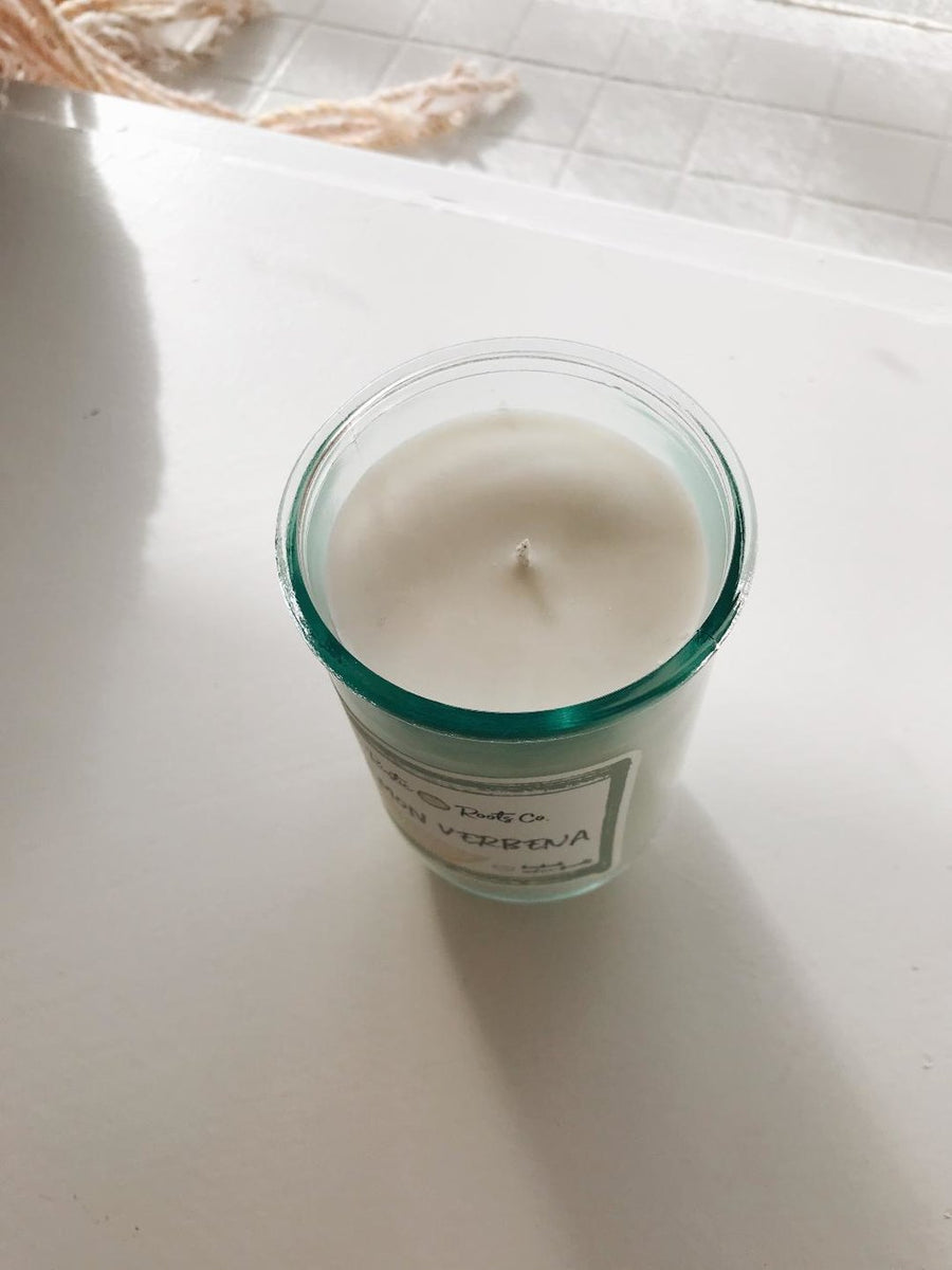 Rustic Roots Soy Candle