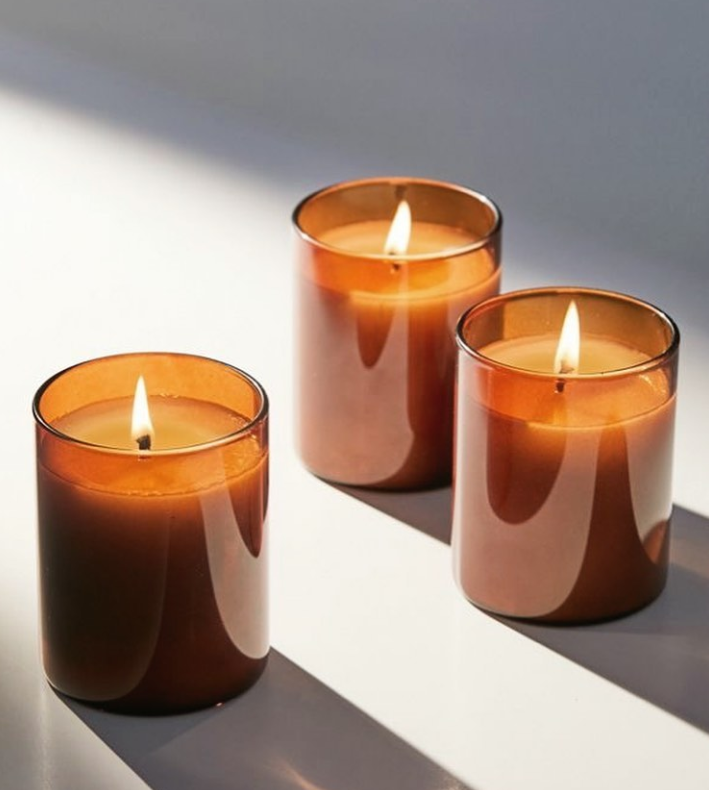 canopy soy candle