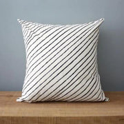 "Organic Cotton 12"" Pillow"