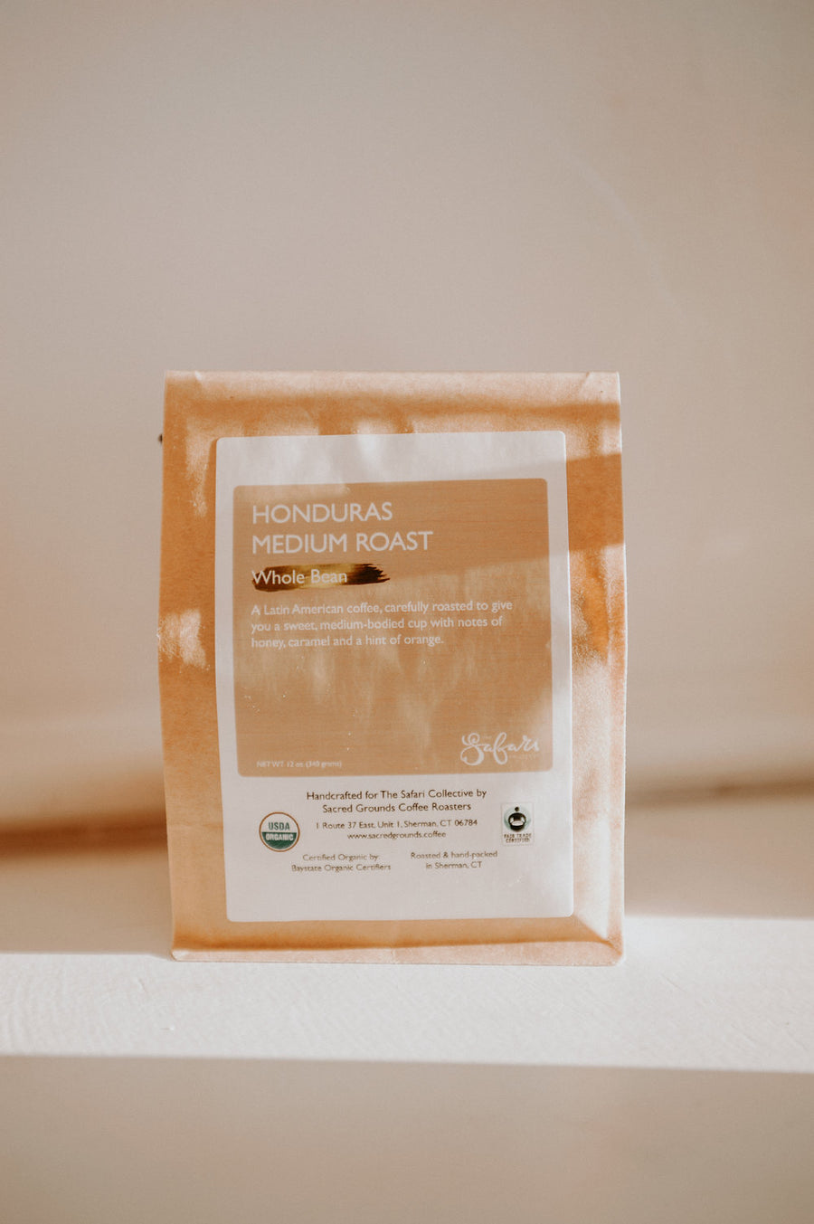 Honduras Medium Roast Coffee