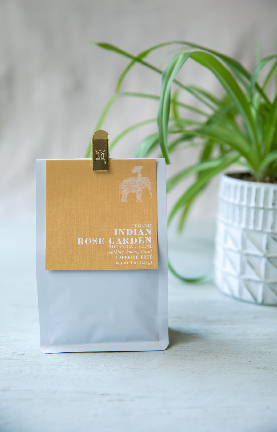 Indian Rose Garden Botanical Blend