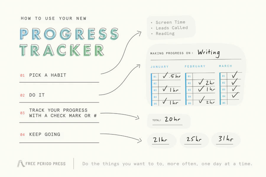 Progress Tracker