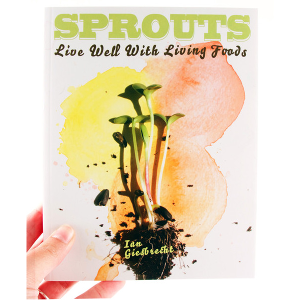 sprouts how to book