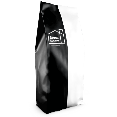 Stock Room-No Worries Blend Espresso 250gm