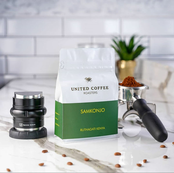 United Coffee Roasters-Samkonjo -Kenya 250g A+