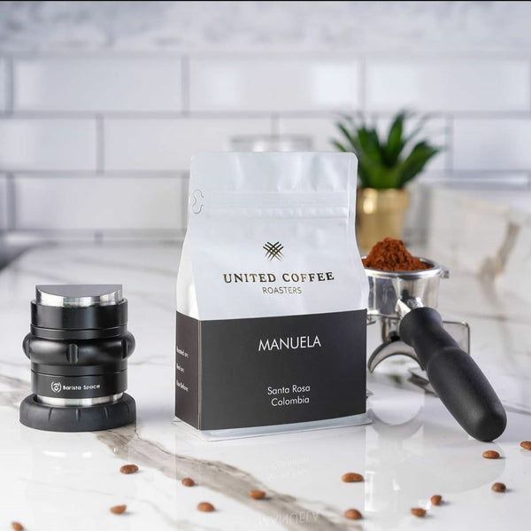United Coffee Roasters-Manula  Colombia 250g