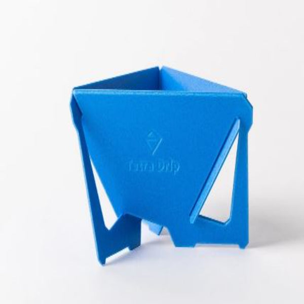 Munieq Tetra Dripper 01 Polypropylene-Blue