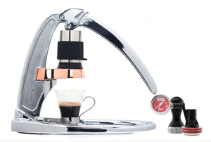 Flair espresso - Signature with Pressure kit | فلير اسبريسو -  مع مجموعة الضغط