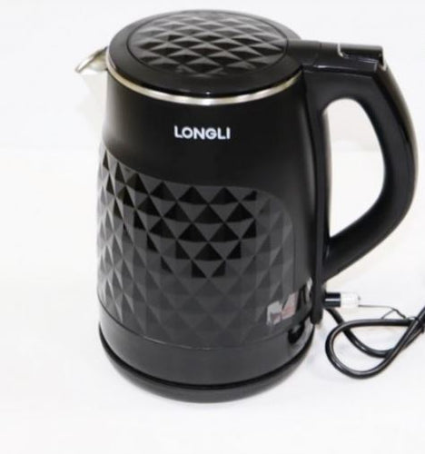 Longli electric kettle 1.7 L-غلاية مياة لونلجلي 1.7 لتر