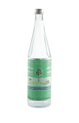 Pure concentrated palm water 556ml | ماء اللقاح المركز الاصلي