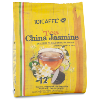 101 China Jasmine Green Tea 12 pcs DGU