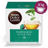 Dolce Gusto Marrakesh Style Tea | دولتشي جوستو شاي مراكش