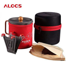 Load image into Gallery viewer, ALOCS  600ml  Coffee Pot -كوب قهوة ألوكس