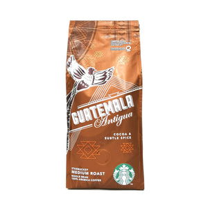 Starbucks  Guatemala Antigua Coffee Beans - حبوب قهوة ستاربكس جواتيمالا