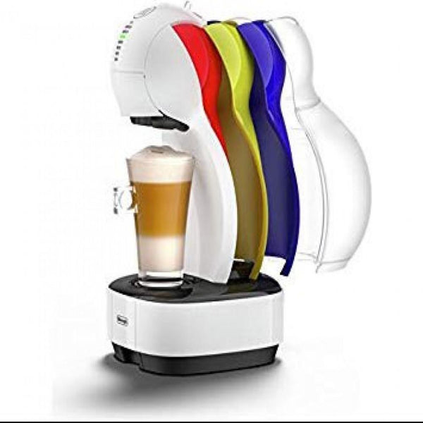 NESCAFÉ® Dolce Gusto® Colors  Coffee Machine White- ماكينة كبسولات قهوة دولتشي جوستو كولورز