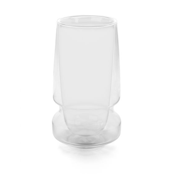 CICLONE Cooler  Glass cup 296ml