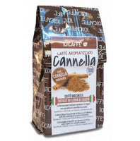 101 Caffè alla Cannella- Cinnamon  flavor Ground Coffee 100 gm | قهوة القرفة المطحونة