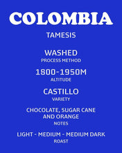 Load image into Gallery viewer, Richard's-Colombia Coffee Beans 250 gm-قهوة ريتشاردز كولومبيا حبوب 250جم