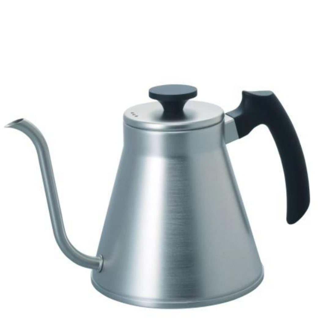 Hario V60 Drip Kettle Fit -Silver 1.2l