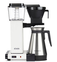 MoccaMaster- KBGT - OffWhite-Coffee machine