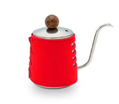 HAND FREE KETTLE - Red 550 ml
