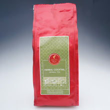 Load image into Gallery viewer, Julius Meinl Herbal Cocktail loose tea 100g-يوليوس مينيل شاي كوكتيل الاعشاب  100جم