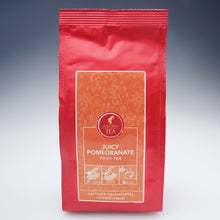 Load image into Gallery viewer, Julius Meinl Juicy Pomegranate  loose tea 100g-يوليوس مينيل شاي الرمان 100جم